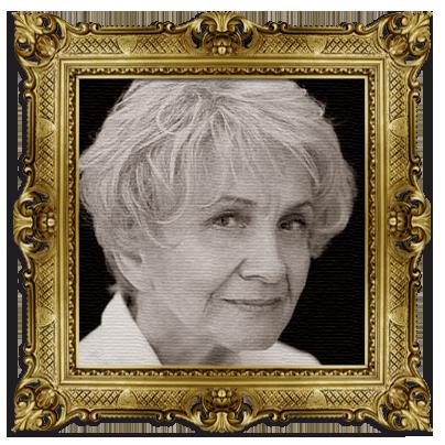 Alice Munro, la maestra de los cuentos