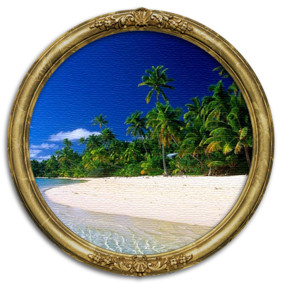 Islas cálidas para escapar en invierno