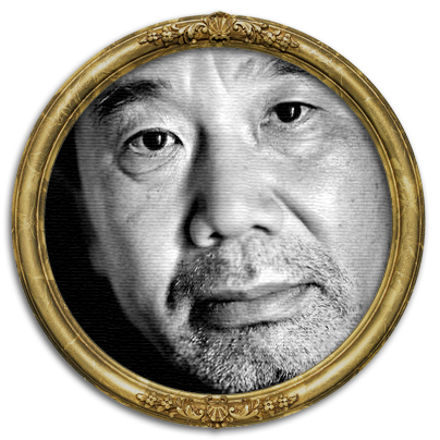 Hoy nos contagiamos de… Haruki Murakami
